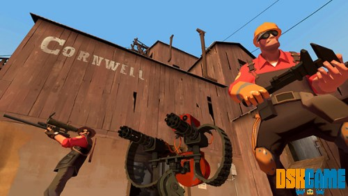 Team Fortress 2 - 4