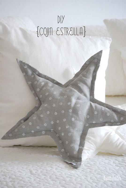 diy: cojín estrella-289-baballa