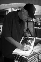 Richard Cahan Signs 'Vivian Maier: Out of the Shadows'
