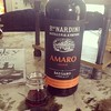 A little Amaro in the morning never hurt anyone | #amaro