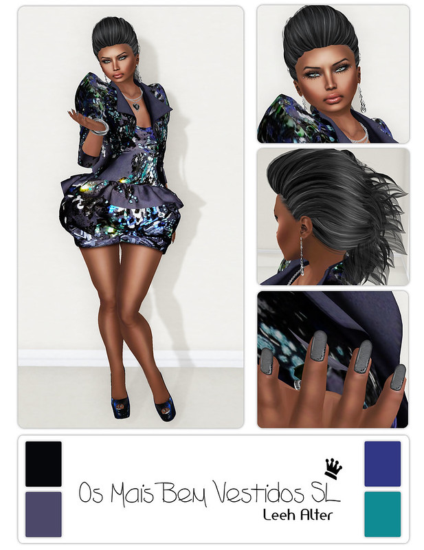 [LIV-Glam], Deesses & Vanity Hair