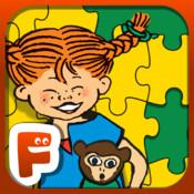 Filimundus - Le puzzle de Fifi Brindacier