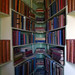 Small photo of A LA RONDE LIBRARY