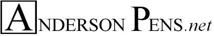Anderson Pens Logo