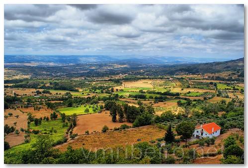 Terras de Linhares da Beira by VRfoto