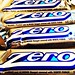 Who remembers the Zero bar? #oldschool #chocolate #candy