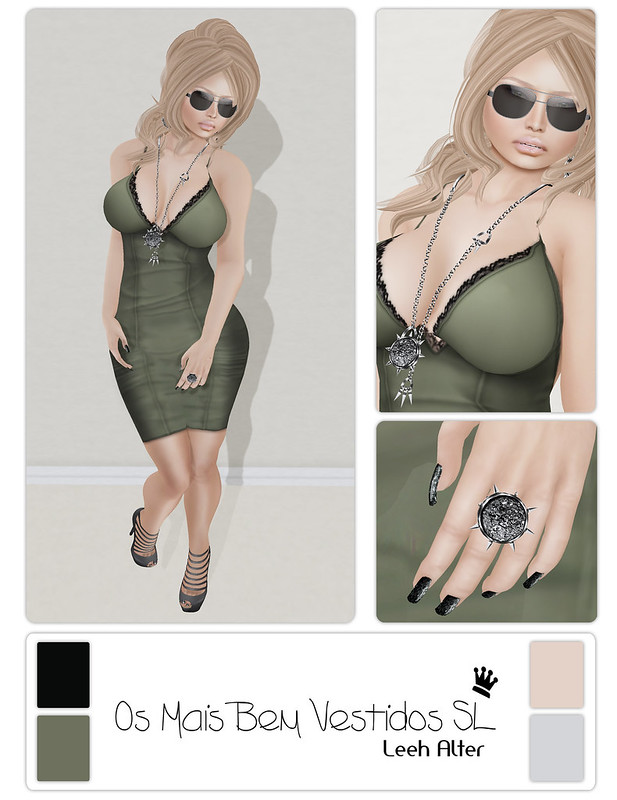 {me.} Jewelry, Vanity Hair & ~Sassy!~