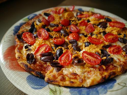 2013-07-11 - Bold Organics Pizza - 0005
