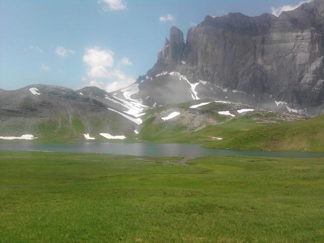 lac d'anterne