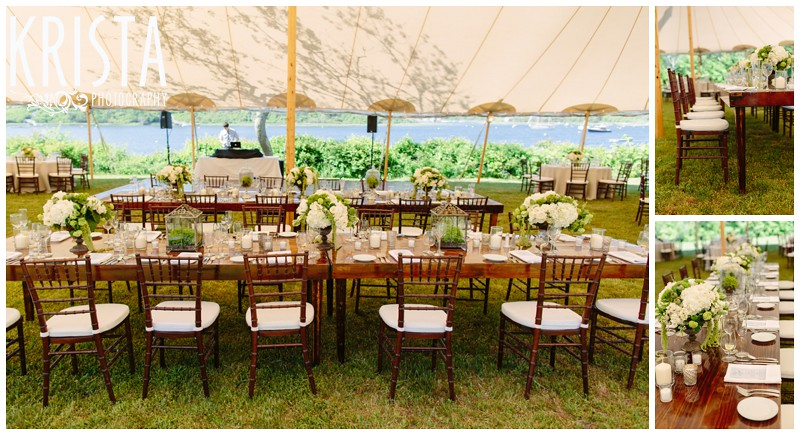 Gatsby Inspired Cape Cod Wedding (Chatham, MA)