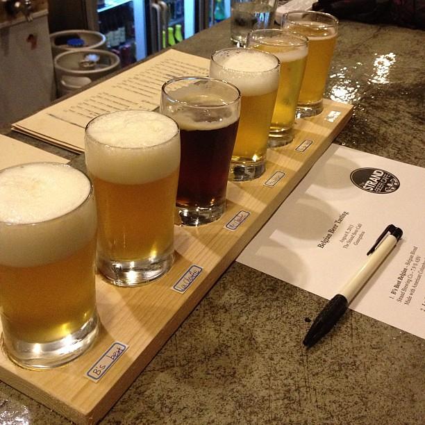 Beer Garden Cafe Piko