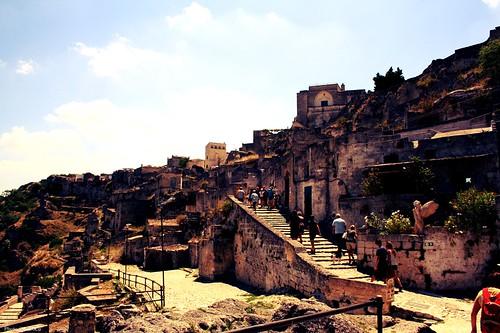 Matera - Panorama 11