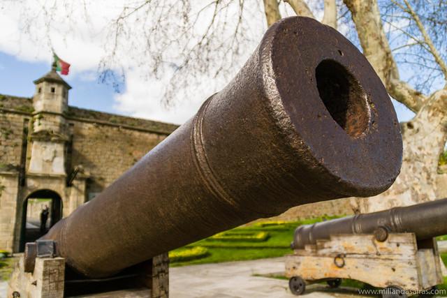 Forte de São Francisco