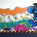 AMOSONE / BIG TEETH BEAR TAIPEI ATT 2013 by AMOS ONE