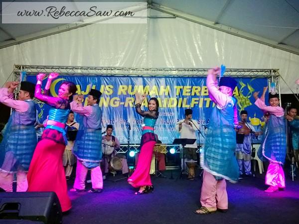 Malaysia Tourism - Majlis Rumah Terbuka Riang-Ria Adilfitri - Ipoh & Penang-002