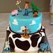 Toy Story Cake (Owen)