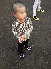 とらちゃんのラジオ体操 2013/8