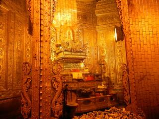 Botataung Shrine