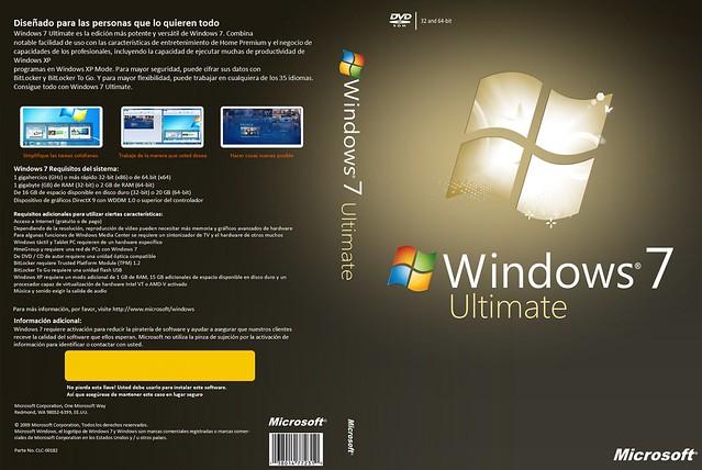 Windows 7 Ultimate  Kasım 2013 TR [ x32 ]-PARTLI Linkler geldi! cover