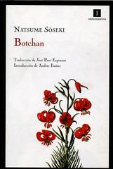 Natsume Soseki, Botchan