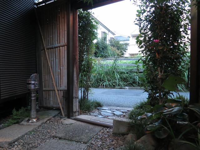Omotesando Garden