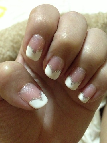 Lavishing Nails BoKeXiaoJie