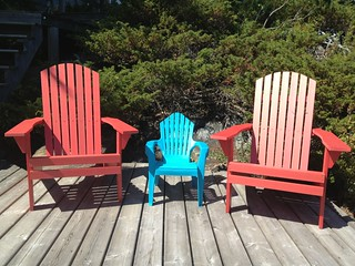 poly wood adirondack chairs and plastic chair