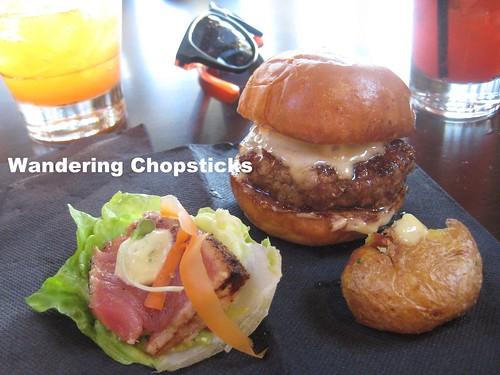 Umami Burger - Anaheim 7