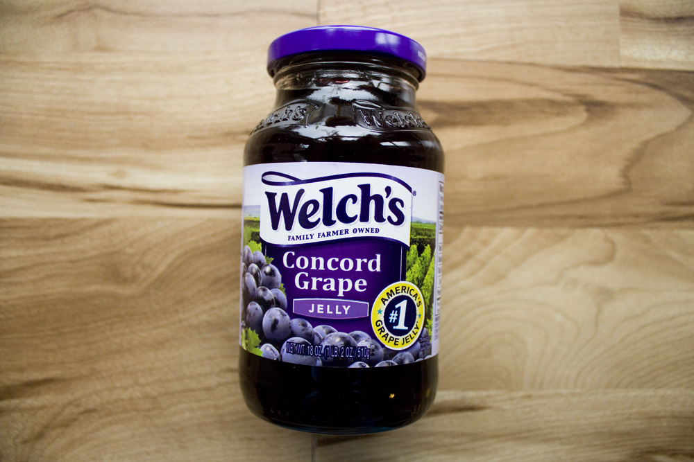 Welch's jelly 1