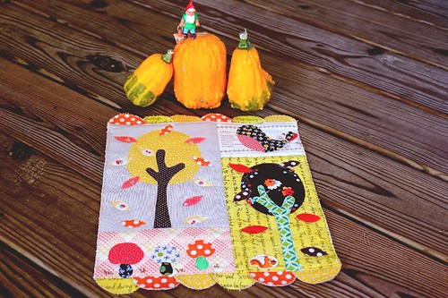 Handmade Autumn:)
