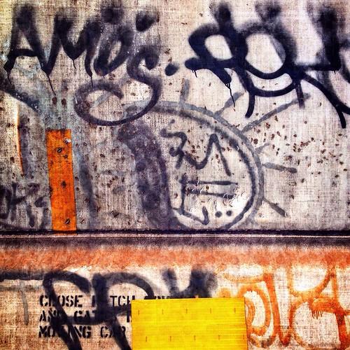 Beautiful Grafitti - Michael Beresin, West Chester, PA