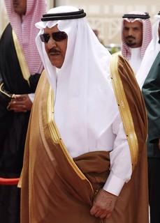 Mideast Saudi Arabia New Crown Prince