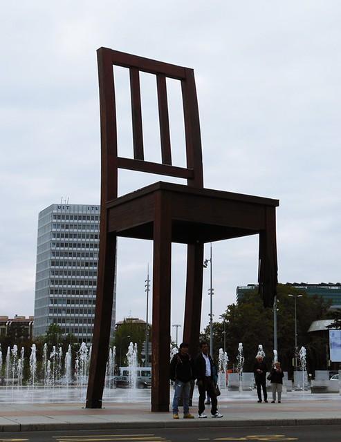 Landminen-Denkmal