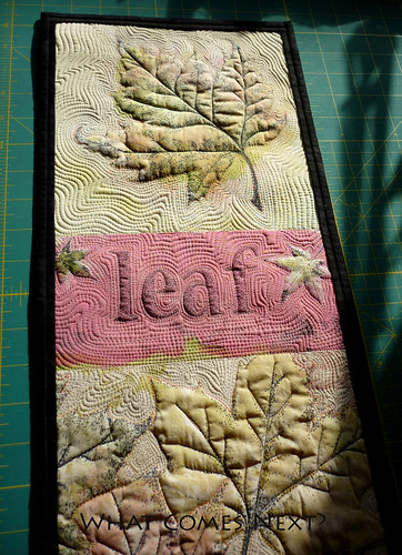 quilting texture