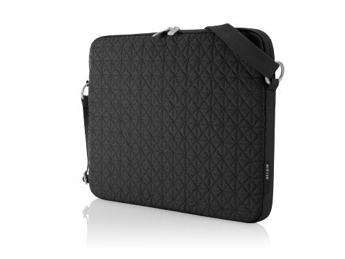15.4 Inch Business Class Laptop Bag