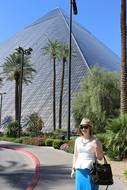 Luxor Peplum 7