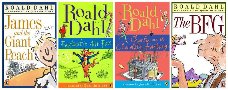 books-roalddahl