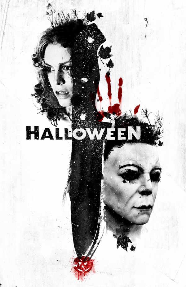 fan art de halloween