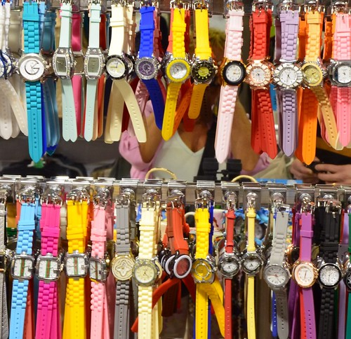 watches by Ginas Pics