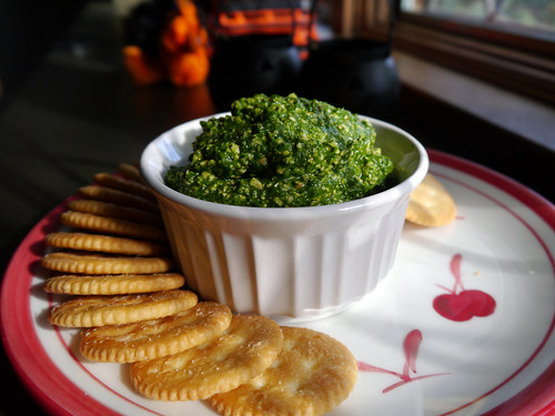 2013-10-22 - TCV Spinach Dip - 0006