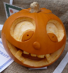 Halloween and Pumpkins