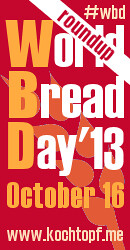 World Bread Day 2013!