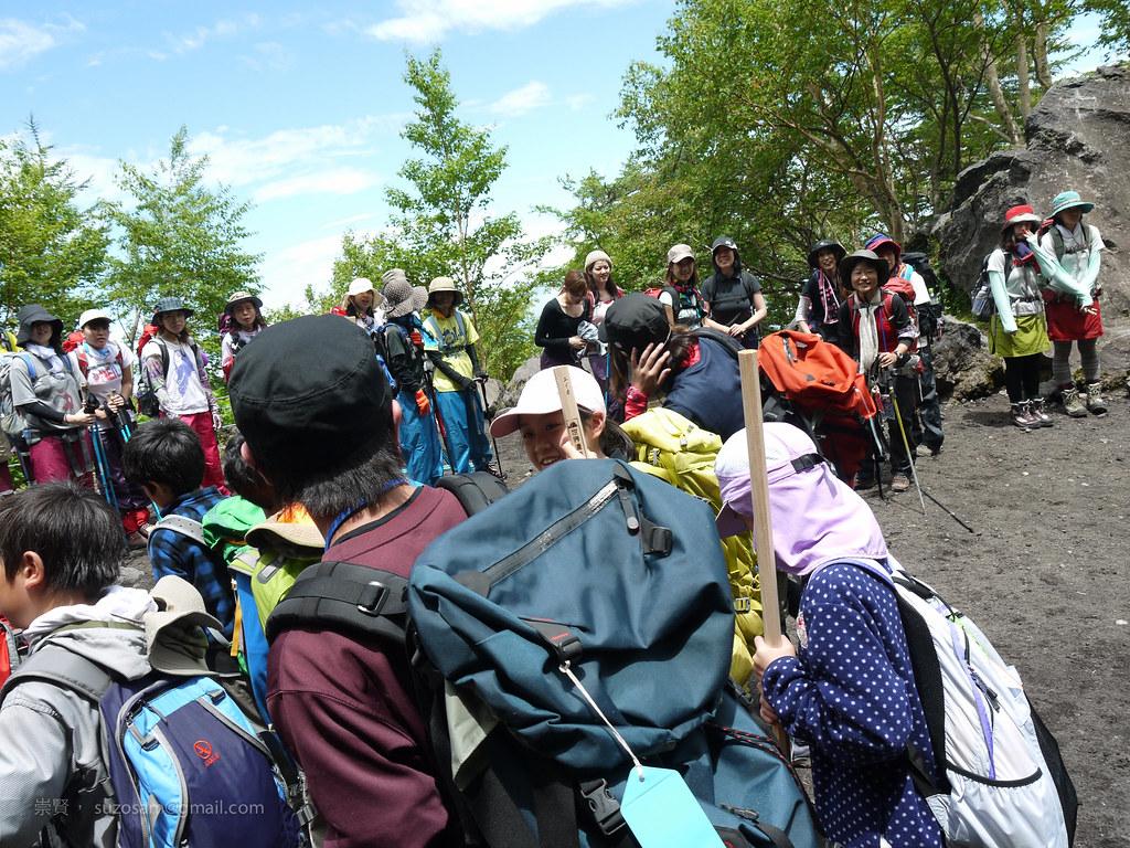 日本中小學生
