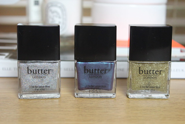 Butter London Illusionists Collection