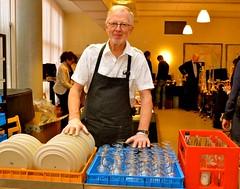 Brassbandfestivalen 2012 - Palle Bergehamn - DJ