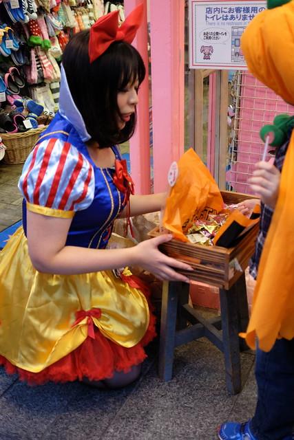 Yokohama Motomachi Halloween 2013 28