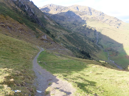 Lac d'Arou-Payolle 111