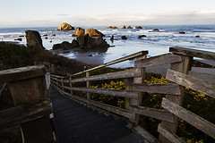 Missing Bandon (and other amazing beaches on the West coast!)