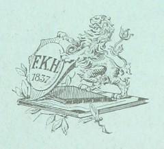 """British Library digitised image from page 307 of """"Vårt Folk, verklighetsbilder ur svenskt folklif ... Tecknade med penna och pensel af framstående författare och konstnärer"""""""