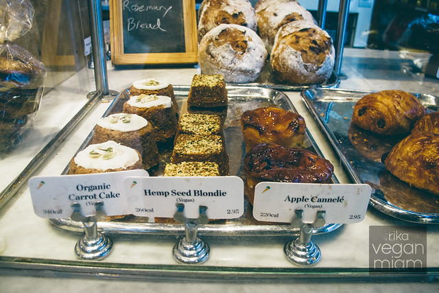Vegan Bakery Items At Whole Foods